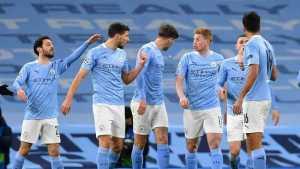 Mau Lawan Leicester, Stok Bek Tengah City Tinggal Dua Pemain