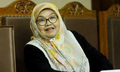 Ini Alasan Eks Menkes Jadi Relawan Uji Klinis Vaksin Nusantara