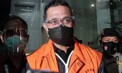 Hari Ini, Juliari Batubara Bakal Jalani Sidang Perdana Kasus Bansos