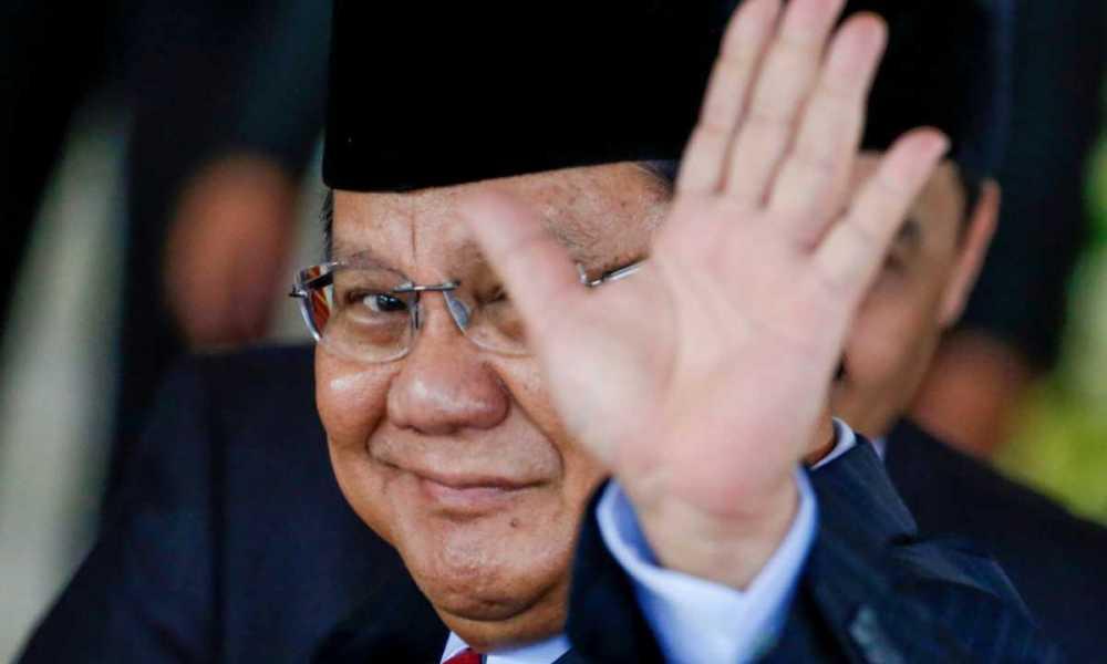 Pengamat: Prabowo Naif Jika Terlalu Berharap Pada Perjanjian Batu Tulis