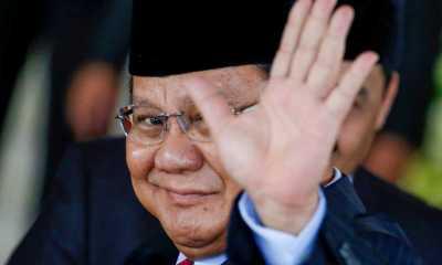 Muzani Sebut Internal Gerindra Ingin Prabowo Maju Capres 2024