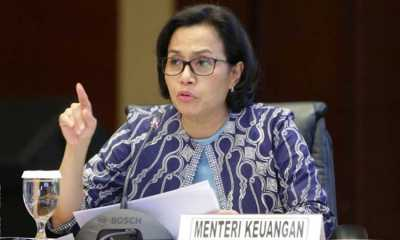 Menkeu Pede Lonjakan Ekonomi China Bisa Genjot Pertumbuhan Ekonomi Indonesia