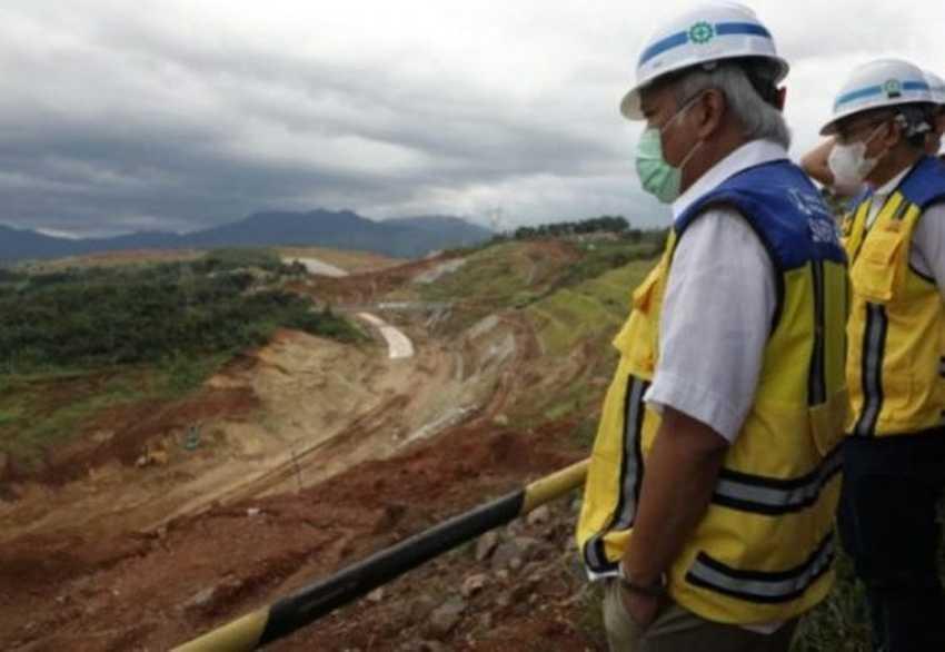 Menteri PUPR Targetkan Pembangunan Tol Cisumdawu Tuntas Akhir Tahun Ini