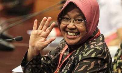 Mensos Benarkan Ada Permintaan dari Pemprov DKI untuk Salurkan BST Lewat Bank Daerah