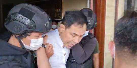 Amnesty International Sebut Penangkapan Munarman Langgar HAM