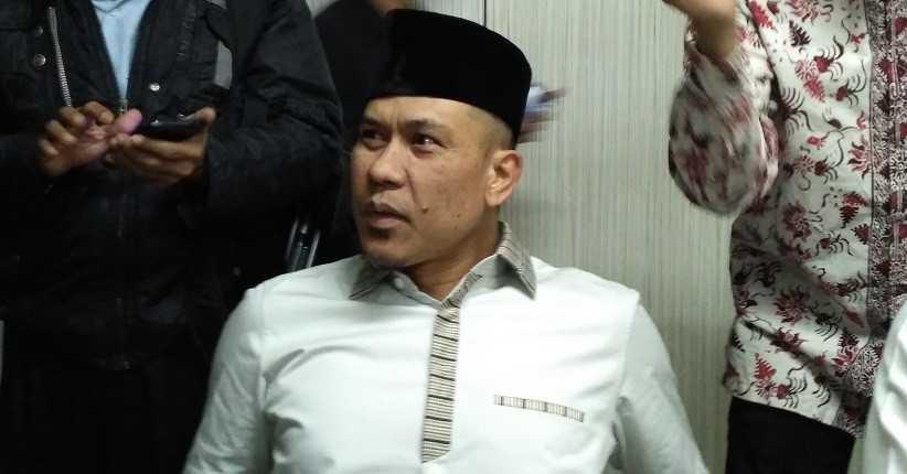 Kejagung Telah Terima SPDP Atas Nama Munarman
