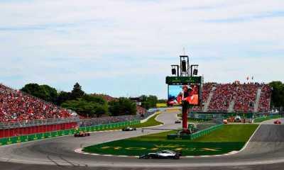 Pandemi Belum Terkendali, GP F1 Kanada Dibatalkan