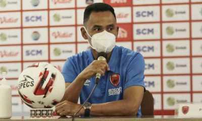 Imbang Lawan Persija, PSM Makassar Mengaku Puas