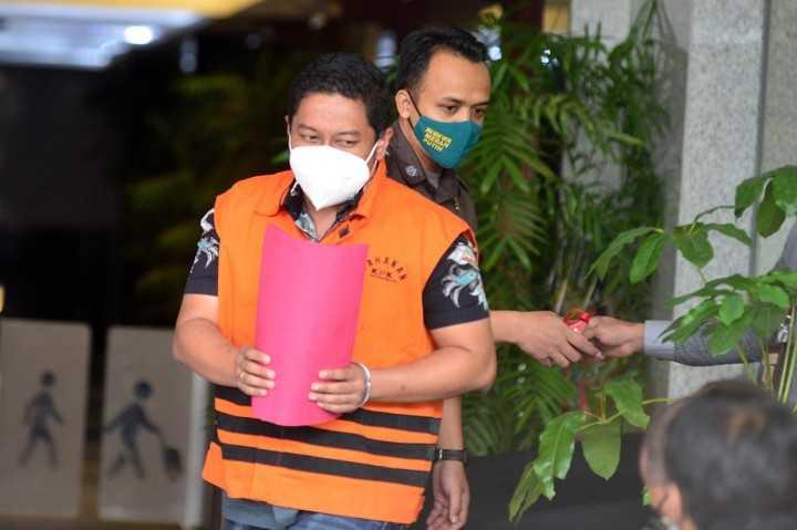 Kata Saksi, Stepanus Robin Pernah Cerita Sedang Urus Perkara Azis Syamsuddin