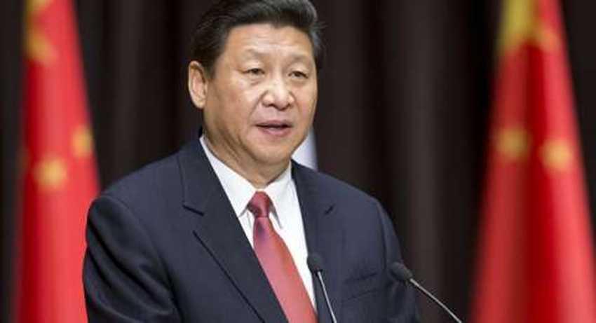 Presiden China Sampaikan Belasungkawa kepada Korban Bencana di NTT