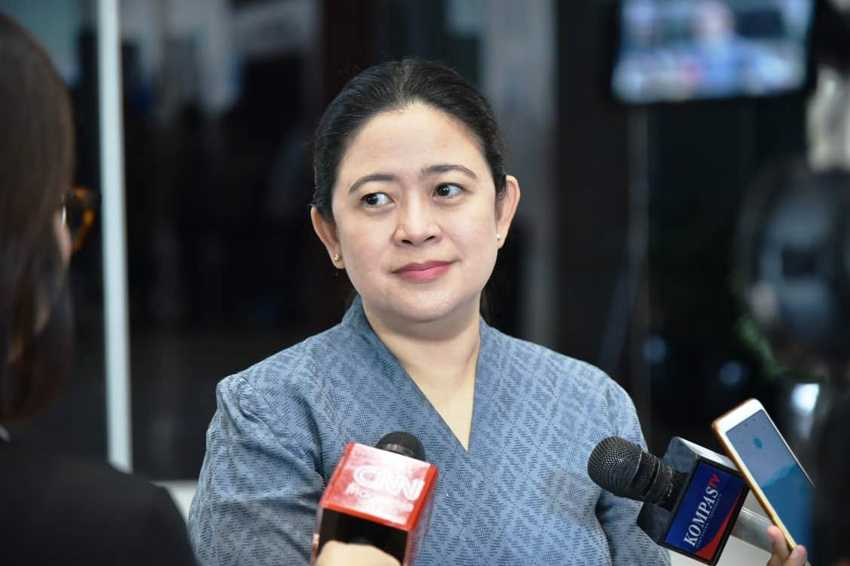 Puan Minta Pemerintah Konsisten dan Adil Soal Larangan Mudik Lebaran 2021