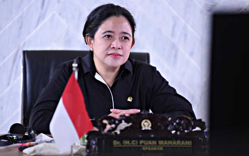Ketua DPR Minta Pemerintah Cermati Peningkatan Kasus COVID-19 di Negara Lain
