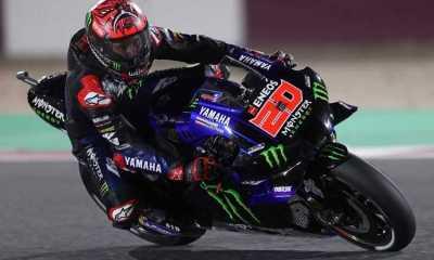 Quartararo Pole Position di MotoGP Portugal, Bagaimana Valentino Rossi?