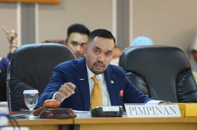 DPR Minta Hasil Penilaian Tes Wawasan Kebangsaan Pegawai KPK Dibuka ke Publik