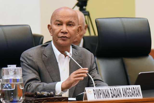 Ketua Banggar DPR: RUU KUP dalam Rangka Reformasi Perpajakan Berkeadilan