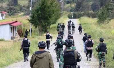 Satgas Nemangkawi Minta ICW Tak Sebar Hoaks Situasi Papua
