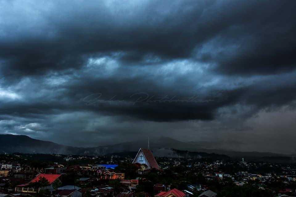 Ada Bibit Siklon Tropis 94W di Pasifik Barat, BMKG Ingatkan Masyarakat Waspadai Banjir