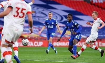 Singkirkan Southampton, Leicester Tantang Chelsea di Final Piala FA