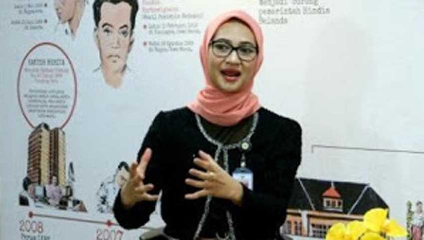 Stafsus Presiden Pastikan Indonesia Miliki Komnas Disabiliitas pada Desember