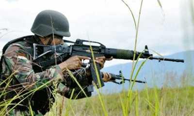 Aksi Teror ke Masyarakat, Strategi KKB Papua Cari Pembenaran di Media