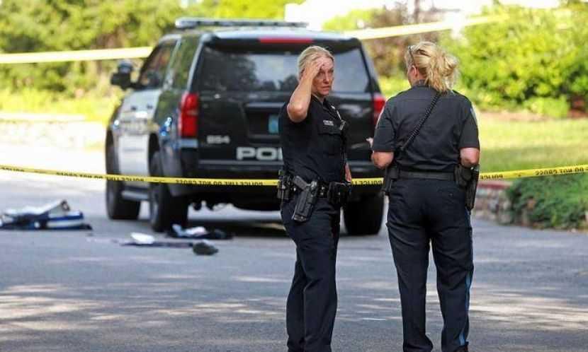 Tiga Orang Dilaporkan Tewas dalam Penembakan di Texas