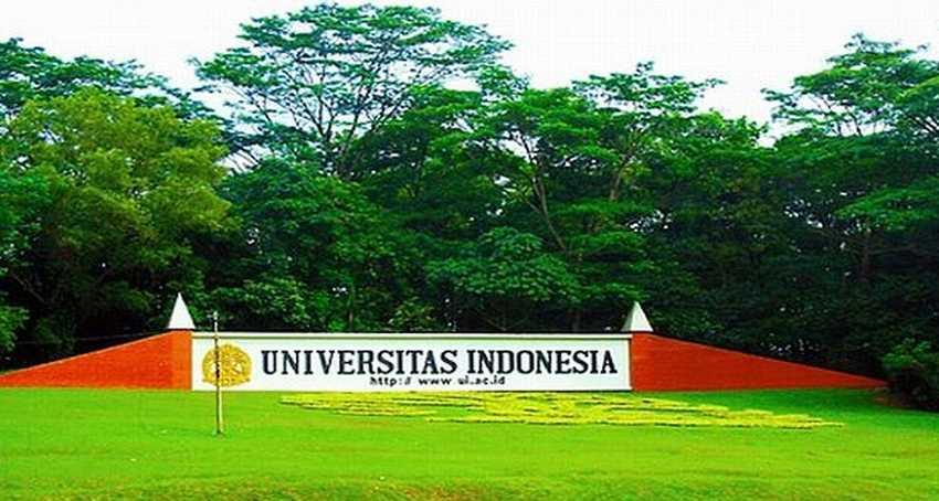 Penilaian Aspek Kemitraan, UI Terbaik se-Asia Tenggara Versi THE World University