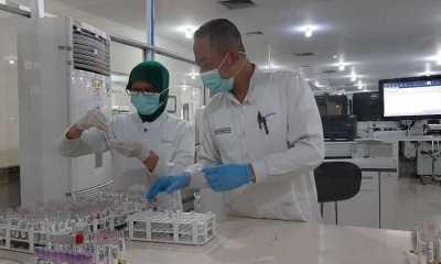 Ahli Kesehatan Sarankan Pemerintah Lanjutkan Penelitian Vaksin Nusantara