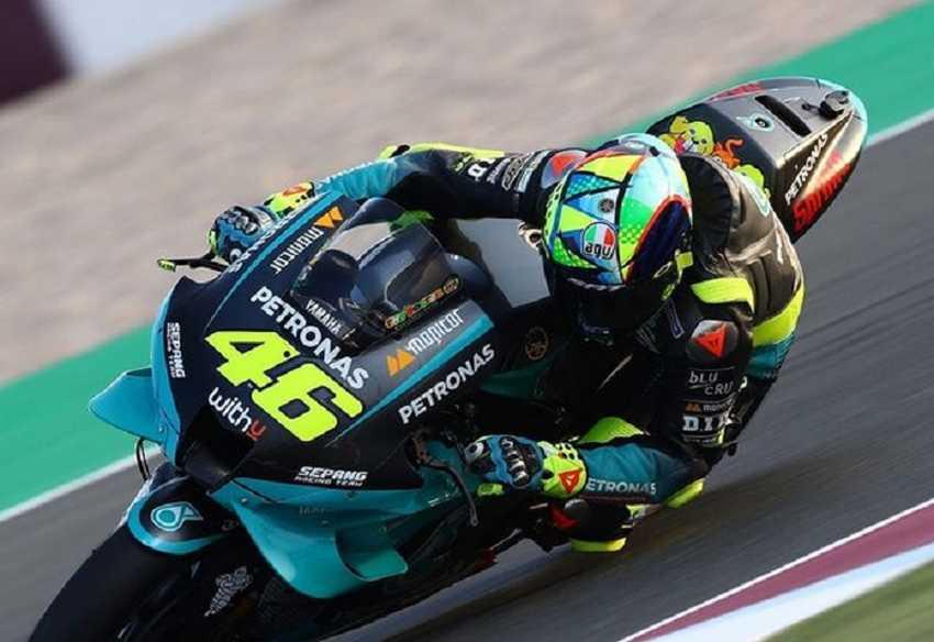 Karier Valentino Rossi di MotoGP Ditentukan Hasil Beberapa Balapan Berikutnya