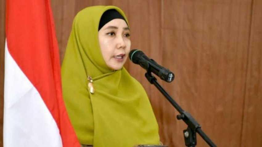 Wagub NTB: Hari Kartini Momentum Bangkitkan Semangat Perempuan