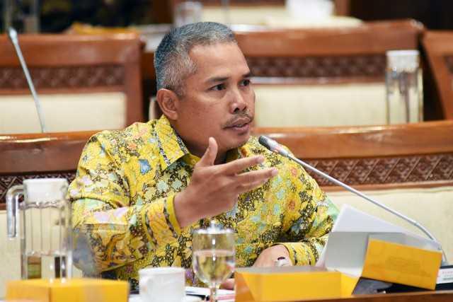 BKSAP Dorong Tingkatkan Akses Vaksin untuk Pemulihan Ekonomi