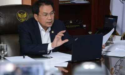 Kata Pimpinan DPR, Ada Tiga Kejahatan Berat Ancam Keutuhan NKRI