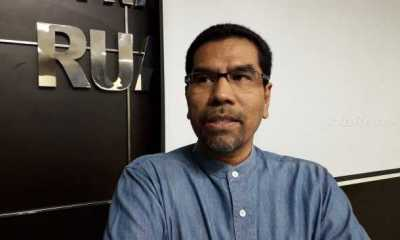 KKB Diberi Label Teroris, Komnas HAM Mengaku Kecewa pada Mahfud MD