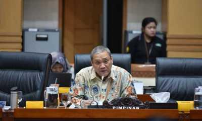 DPR Dukung Kominfo Siapkan Kebijakan Pendukung 5G
