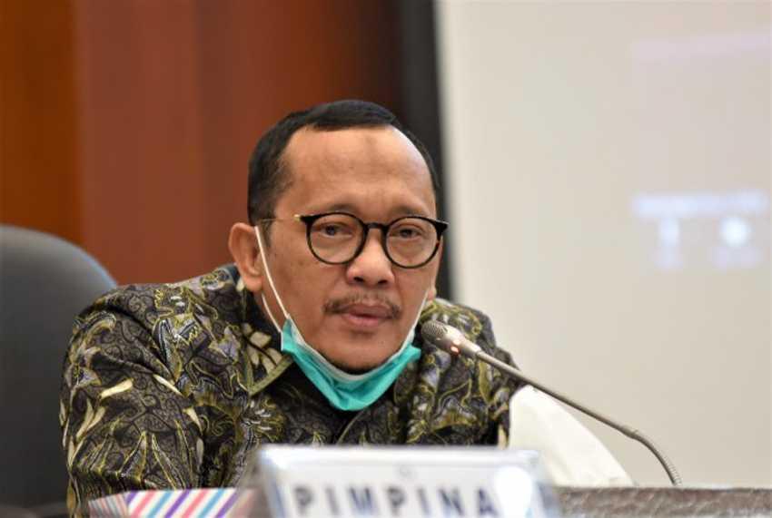 Gelar Rapat dengan Sekjen Tiga Kementerian, Komisi IV Gali Masukan Soal Perubahan UU 5/1990