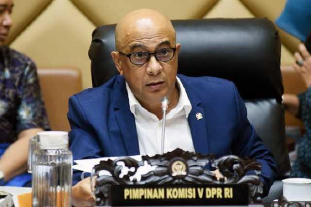 Dukung Aturan Larangan Pemerintah, Pimpinan Komisi V Himbau Masyarakat Tak Mudik