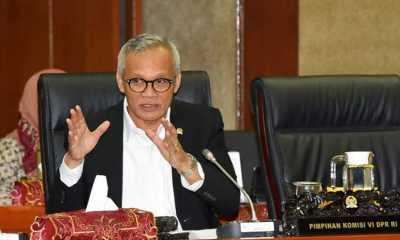 Komisi VI DPR: 'Road Map' Bisnis BUMN Pasca Covid harus Dipulihkan