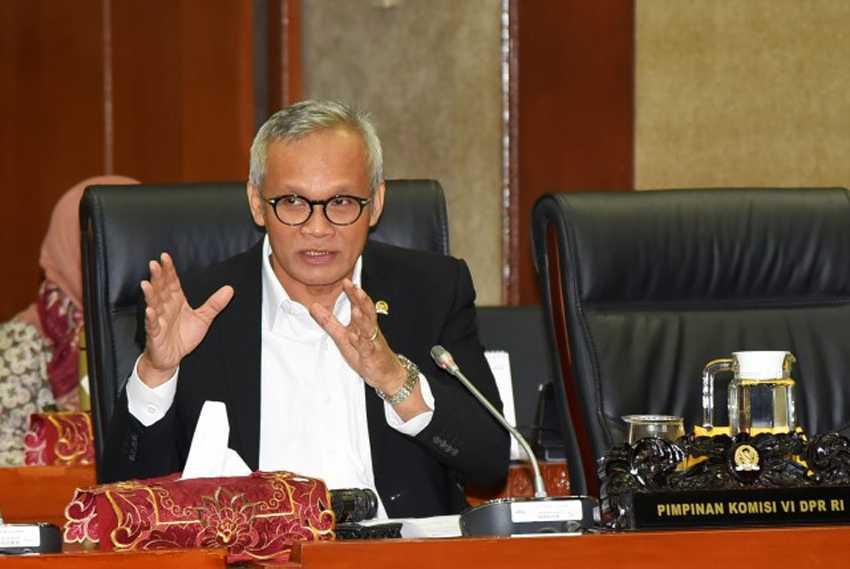 DPR Setujui Usulan Tambahan PMN Cadangan Pembiayaan Investasi 2022 untuk Empat BUMN