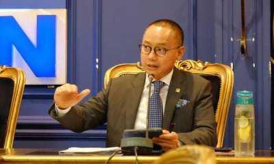 Kata PAN, UU Ciptaker Bukti Solidaritas Partai Pendukung Pemerintah di Parlemen