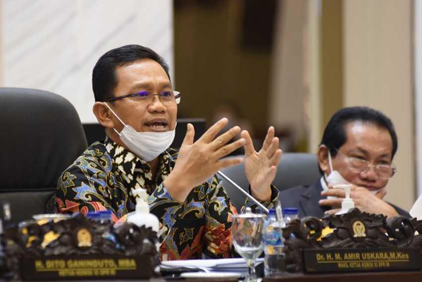 Amir Uskara: Mayoritas UMKM Indonesia Masih Kesulitan Dapat Modal Usaha