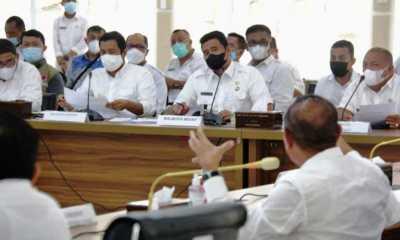 Walkot Medan Bobby Nasution: Jaga Geliat Ekonomi di Tengah Pandemi Sangat Penting
