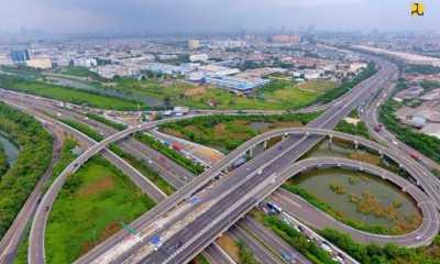 Waskita Karya Jual Jalan Tol Untuk Bayar Utang Sebesar Rp90 Triliun