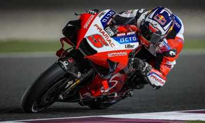 MotoGP 2021: Zarco Pimpin Klasemen, Rossi di Urutan 14