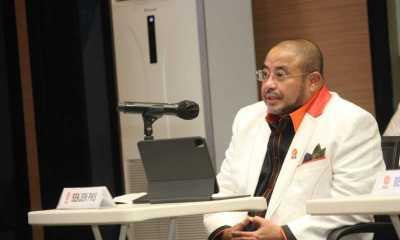 Sekjen PKS Sampaikan Duka Tenggelamnya KRI Nanggala-402