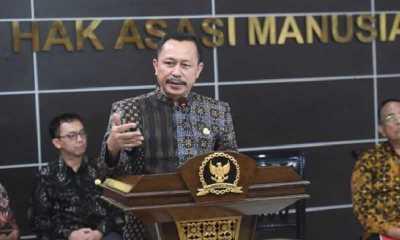 Komnas HAM Minta Indonesia Bersikap Tegas Terhadap Krisis Kemanusiaan di Myanmar
