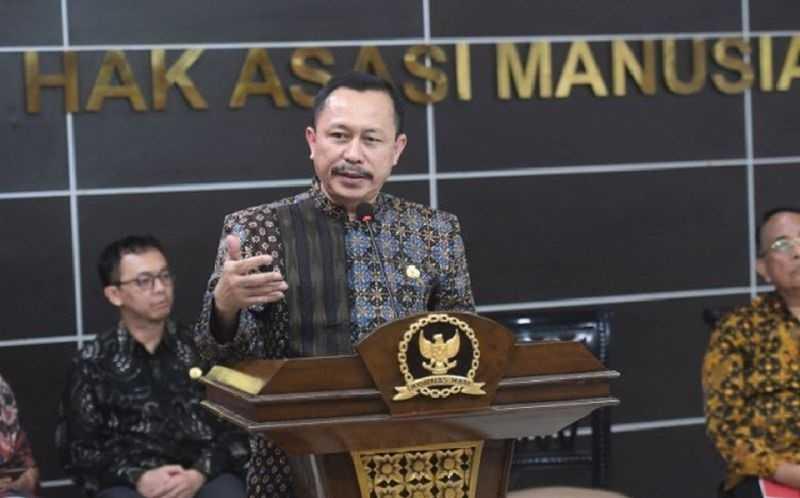 Komnas HAM Tolak Perubahan Status KKB Papua Jadi Kelompok Teroris