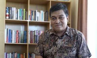 Soal Isu Reshuffle, Akademisi: Saatnya Jokowi Pilih Sosok Muda Inovatif