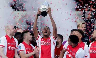 Kalahkan Vittese, Ajax Kunci Trofi ke 20 Piala KNVB Beker