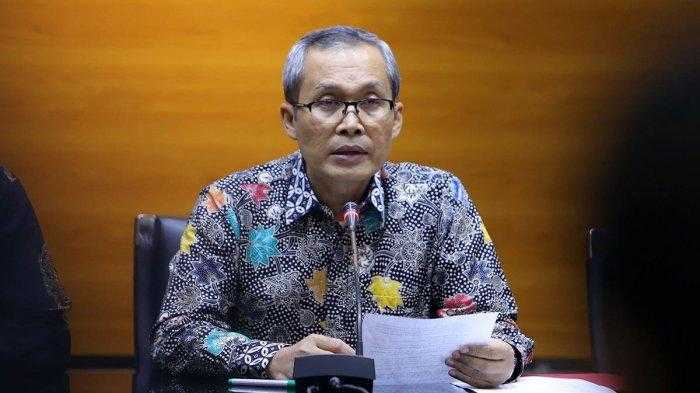KPK Klaim Sudah Lapor Dewas Soal SP3 Kasus BLBI