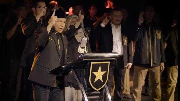Resmi, Amien Rais Deklarasikan Partai Ummat