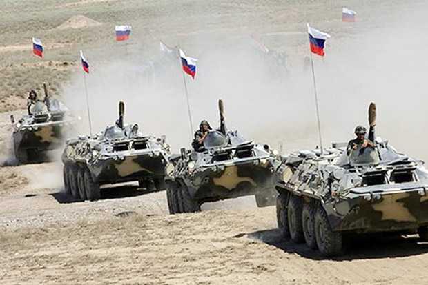 Ancaman Rudal Muncul dari Barat, Rusia Siap Beri Respons Militer